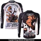 Tatami Tatami Thinker Rash Guard